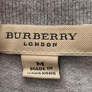 Burberry Tops - BURBERRY WOMEN'S POLO